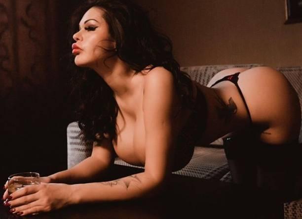 Маргарита керн фото голая