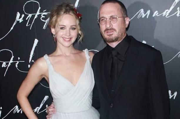 Дженнифер Лоуренс поставила точку в отношениях с режиссером