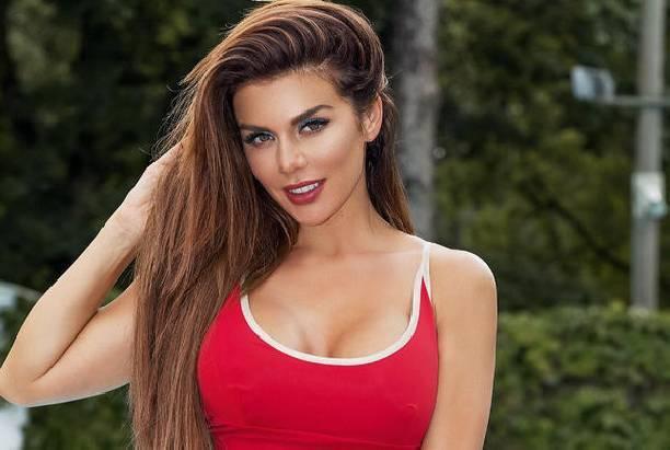 Анна Седокова обиделась на коллег по шоу-бизнесу