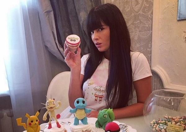 После публикации нового видео, Нелли Ермолаеву высмеяли поклонники