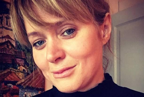 Анна Михалкова стремительно теряет вес