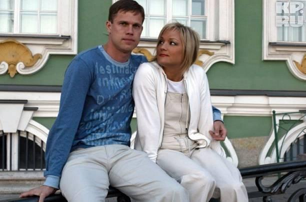 Татьяна Буланова не исключает воссоединения семьи