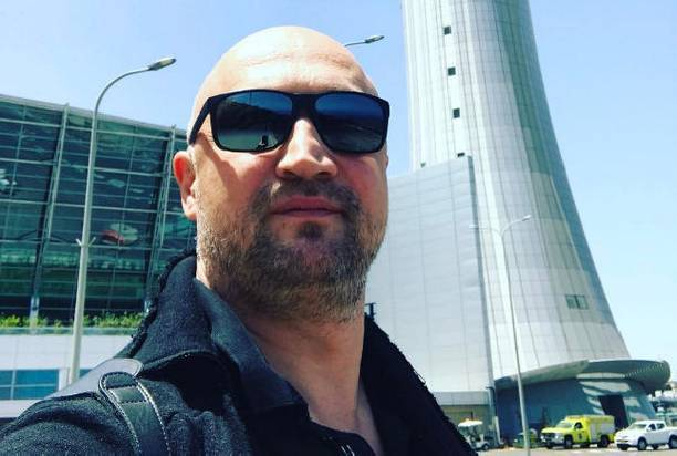 Гоша Куценко поведал, из-за чего распался его брак с Марией Порошиной