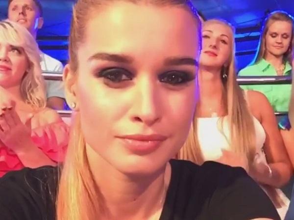 Ксения Бородина резко высказалась в адрес мошенников, которые зарабатывают на её дочери (видео)