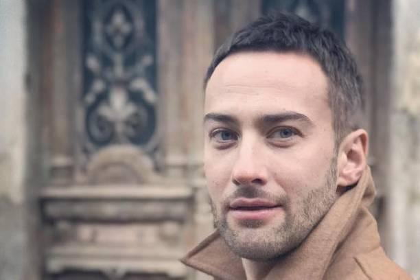 Дмитрий Шепелев признался, что не посещает могилу близкого человека