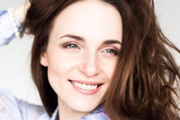 Анна Снаткина пришла на мероприятие с голой грудью