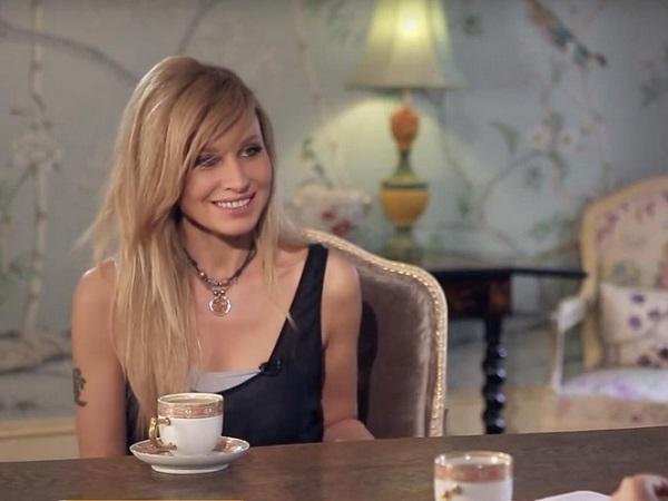 Ирина Нельсон призналась, что влюбилась в девушек