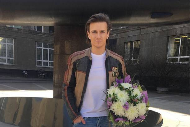 Глеб Матвейчук возмущен словами Анастасии Макеевой о его маме