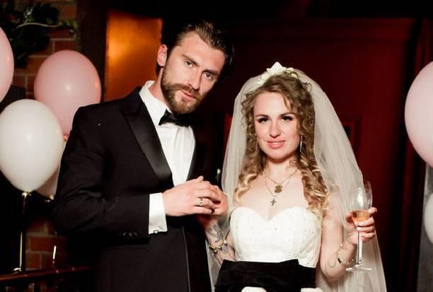 Экс-супруг Валерии Гай Германики снова стал отцом
