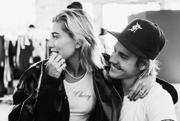 Джастин Бибер хорошо потратился на помолвочное кольцо для своей возлюбленной