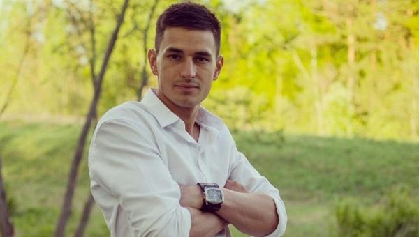 Эпатажный Богдан Бобрик из Дом-2 оказался очень ранимым