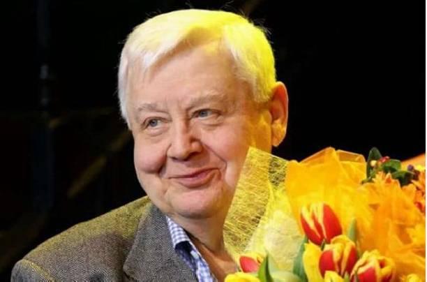 Театр Олега Табакова готовится к переменам