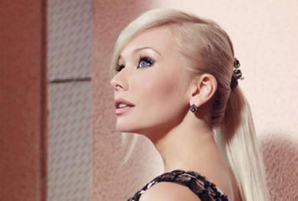 Елена Корикова устала работы в киноиндустрии