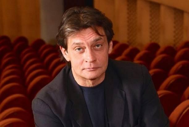Александр Домогаров оттолкнул от себя всех друзей