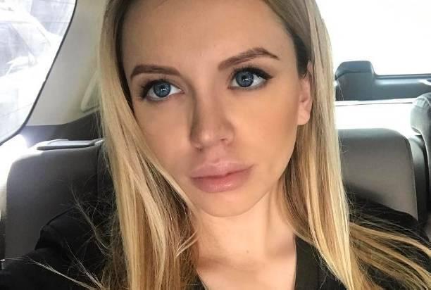 Мария Кержакова впервые вышла на связь после смерти отца