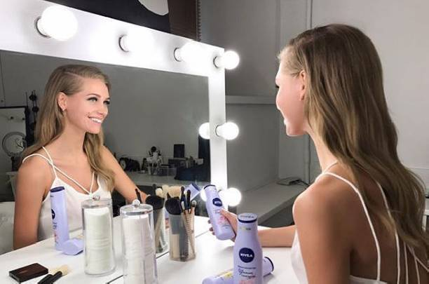 Кристина Асмус решилась показать лицо своей дочери