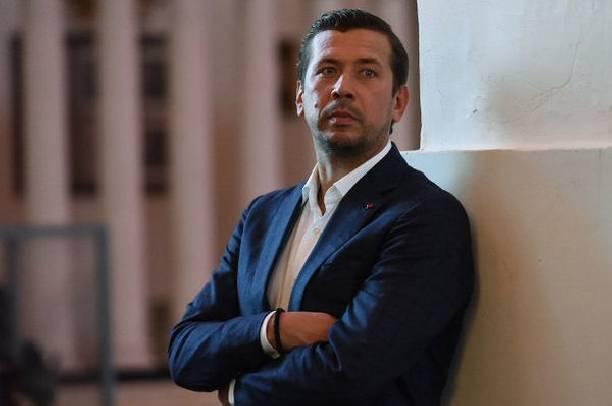 Андрей Мерзликин беспокоится за здоровье отца