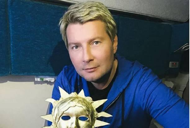 Николай Басков уличил Оззи Осборна в плагиате
