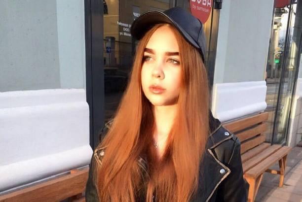 13-летняя дочка Олега Газманова делает первые шаги в модельной карьере
