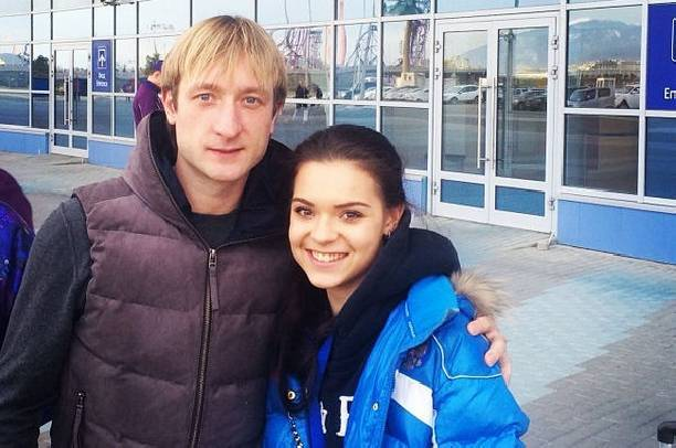 Евгений Плющенко возмущен травлей Аделины Сотниковой