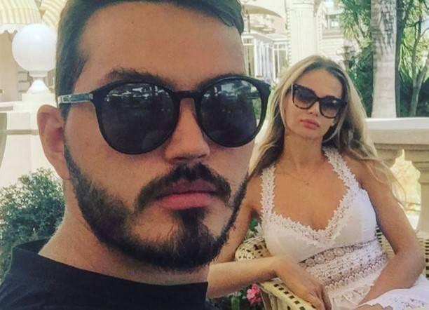 Модель Маша Троцко рассталась со Степаном Малохатко после 7 лет отношений