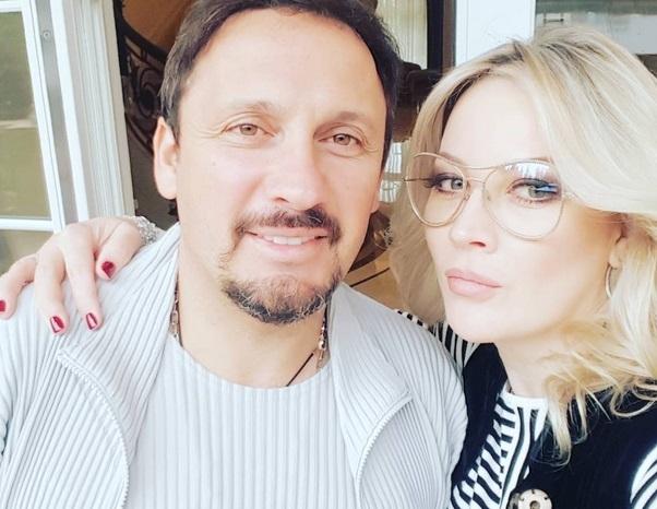 Жена Стаса Михайлова показала, что может быть лучше, чем секс