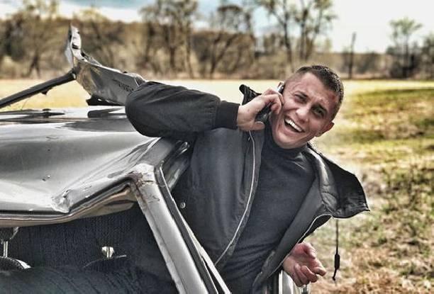Павел Прилучный напугал фанатов снимком с больничной койки