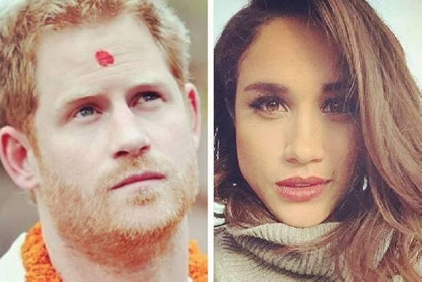 Скоро принц Гарри и Меган Маркл официально подтвердят свою помолвку