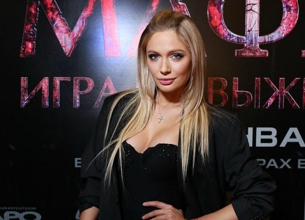 За кого вышла замуж Наталья Рудова
