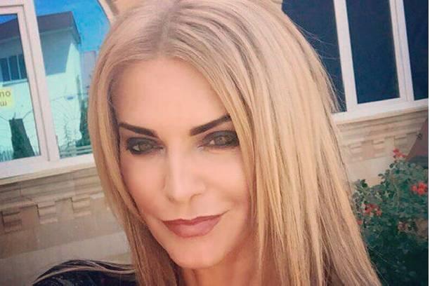 Муж Татьяны Лариной сбежал с процедуры расторжения брака