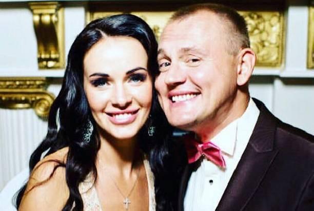 Супруга Степана Меньщикова рассказала о причинах расставания с мужем