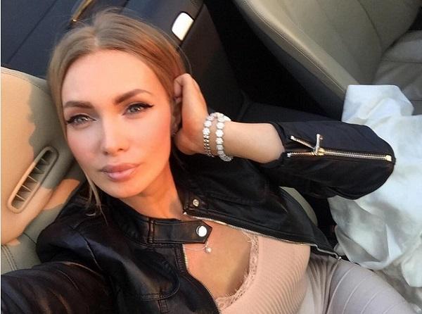 Евгения Гусева - Феофилактова поразила размером каблука и актерской игрой (видео)