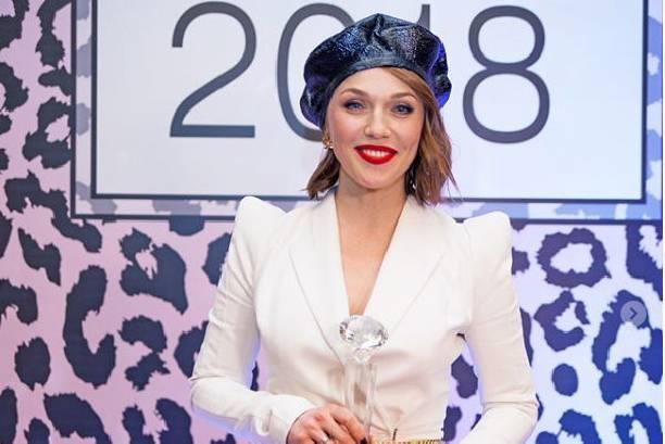 """Альбина Джанабаева призналась, что чувствовала себя в группе """"ВИА Гра"""" чужой"""