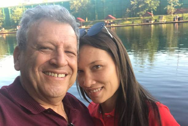 Борис Грачевский признался, что информация о его свадьбе неверная