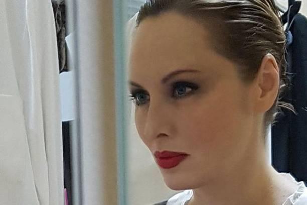 Экс-супруг Елены Ксенофонтовой изводит их общую дочку скандалами