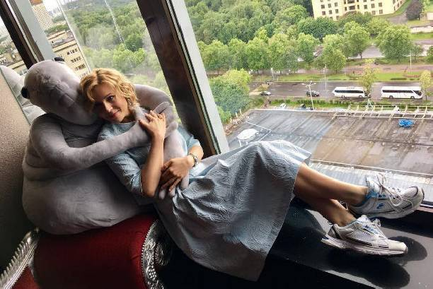 Бывшая супруга Дениса Матросова делится романтичными снимками с избранником