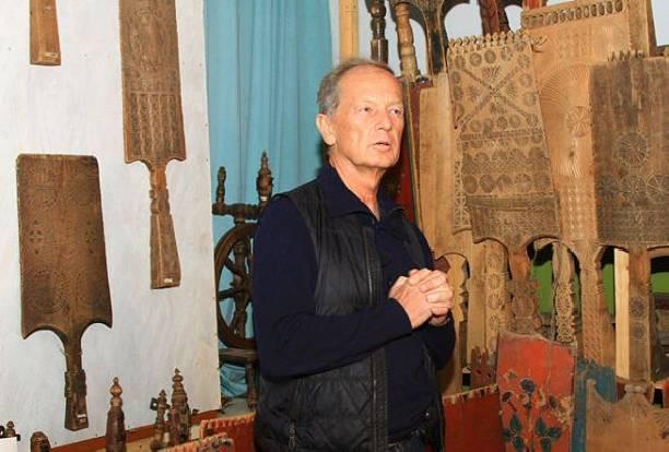 Близкие Михаила Задорнова не претендуют на его наследство
