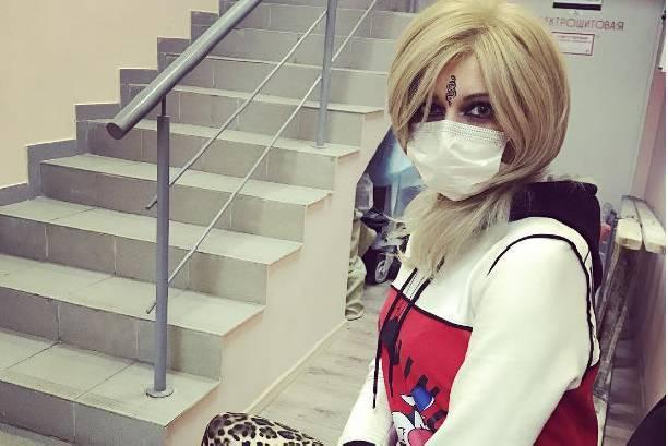 Лама Сафонова вынуждена обратиться к специалистам из-за сильных болей