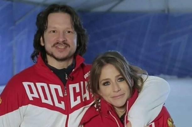 Юлия Барановская неожиданно собралась замуж