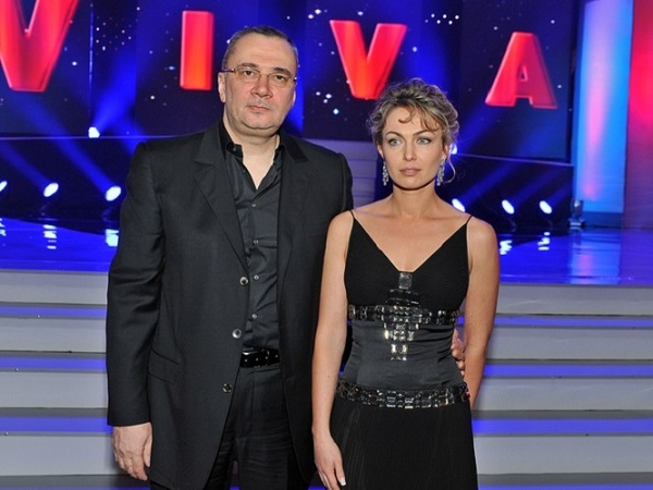 Бывшая жена Константин Меладзе поведала о воспитании сына - аутиста