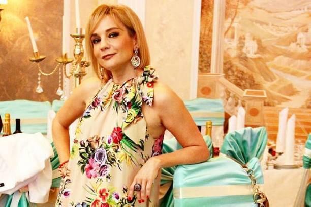 Татьяна Буланова спровоцировала слухи о воссоединении с экс-супругом