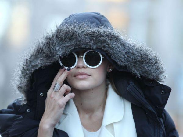 Компания Maybelline поставила Джиджи Хадид в неудобно положение