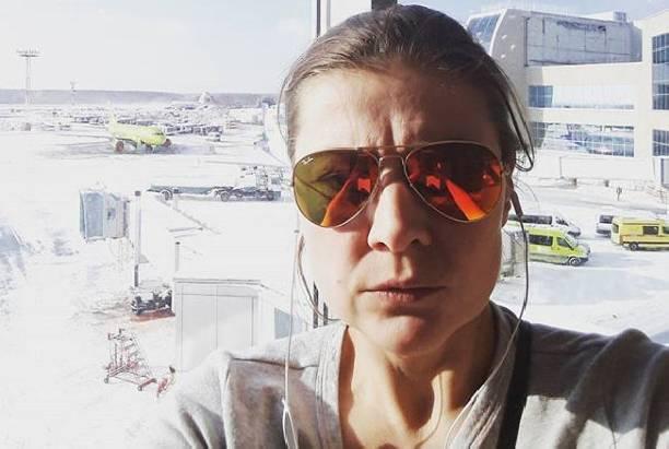 Мария Голубкина рассказала подробности расставания с Николаем Фоменко