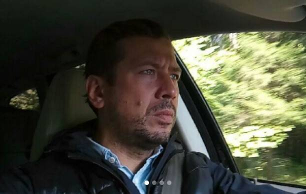 Андрей Мерзликин остался один с четырьмя детьми
