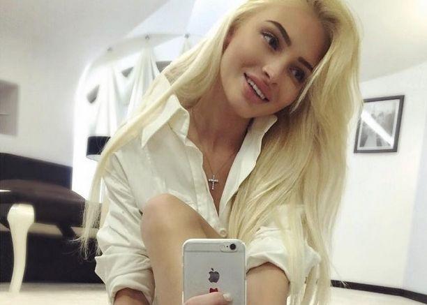 Алёна Шишкова показала свои вокальные способности