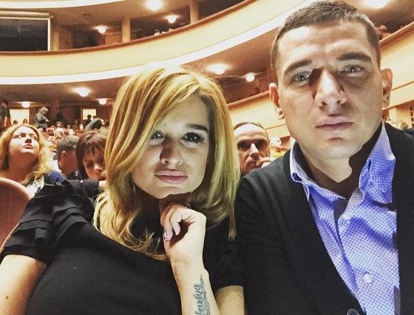 Курбан Омаров и Ксения Бородина купили дом за 18 миллионов рублей в элитном поселке