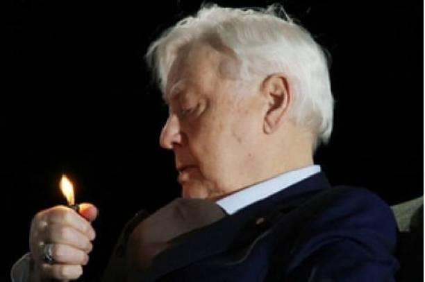 Олег Табаков долгие годы боролся с онкологией