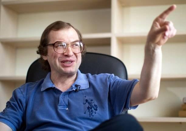 Озвучены страшные детали смерти Сергея Мавроди