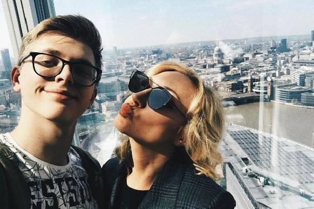 Дени Байсаров рассказал, почему не пошел по стопам мамы