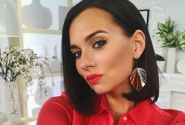 Юлия Лысенко готовится к переезду в новый дом